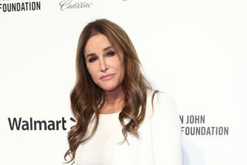 """Caitlyn Jenner Found Out About """"KUWTK"""" Ending On The News: """"Nobody Called Me"""""""