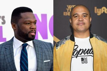 """50 Cent Slams Irv Gotti For Trying To Blackball Him: """"Now Look At Them, All F*cked Up"""""""