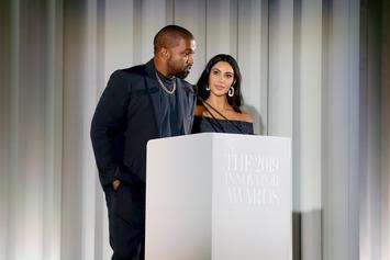 "Kim Kardashian Reportedly Has Divorce From Kanye West ""Planned Out"""