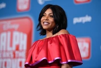 Taraji P. Henson Shares Sizzling 50th Birthday Bikini Photos