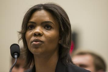 Candace Owens Accuses Amazon Of Damaging Books Before Mailing Them Out