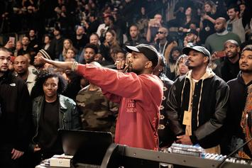 "Kanye West Details His Plan To ""Free All Artists By Any Means Necessary"""