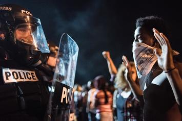 Two Louisville Police Officers Shot In Wake Of Breonna Taylor Protests: Report