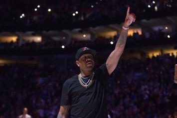 Allen Iverson Names His Top 5 NBA Players Of All-Time
