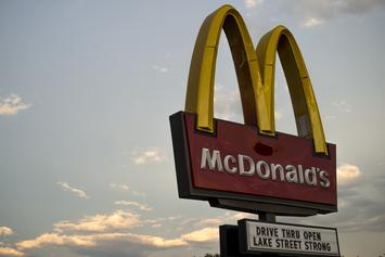 McDonald's Considers Abandoning All-Day Breakfast Service Permanently