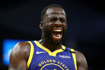 Draymond Green Roasts Paul Pierce For LeBron Slander
