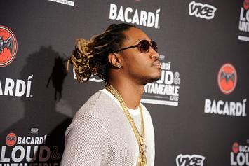 Future Teases A Promising Dark Banger