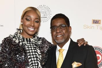 Nene Leakes Accused Of Cheating On Husband With French Montana