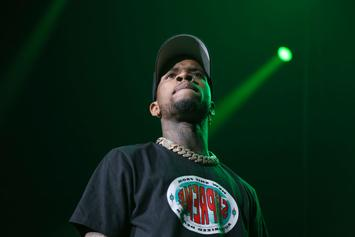 """Tory Lanez' """"Daystar"""" Hit With Sales Decline"""