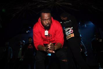 Conway Finds Inspiration In BET Lyricist Of The Year Omission