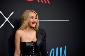 Cardi B Warned That Plea Deal In Strip Club Case Will Expire