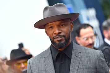 "Jamie Foxx In Talks To Reprise ""Electro"" Role In New ""Spider-Man"""
