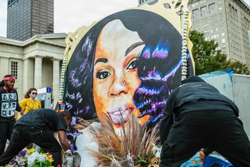 Cop Who Killed Breonna Taylor Sets Up Fundraiser For His Retirement