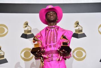 Lil Nas X Reveals He's Dating Someone In New Interview