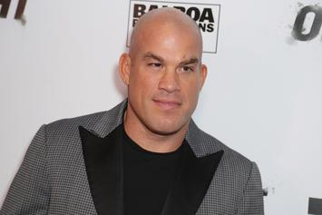 Tito Ortiz Claims COVID-19 Is A Liberal Conspiracy To Kill Old People