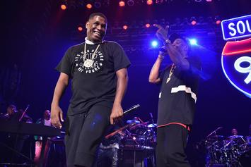 "Jay Electronica's ""Act II: The Patents Of Nobility"" Leaks In Its Entirety"