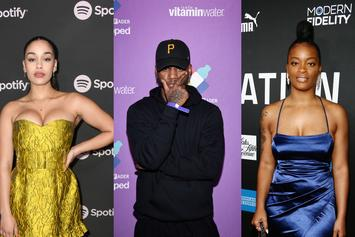 "Bryson Tiller, Ari Lennox & Jorja Smith Bless This Week's ""R&B Season"" Playlist"