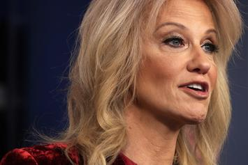 Kellyanne Conway Yells At Teen Daughter For Exposing COVID-19 Diagnosis