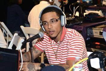 Kirko Bangz Pens Heartbreaking Post About The Death Of His Son