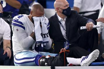 Dak Prescott's Injury Recovery Timeline Revealed