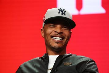"""T.I.'s """"The L.I.B.R.A."""" Tracklist Is Absolutely Stacked"""