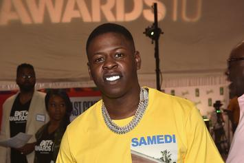 Blac Youngsta Calls Out Lawyer For Taking Selfie With Him In Jail