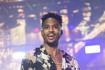 Trey Songz Recovers From COVID-19 & Doesn't Want To Do Verzuz