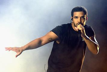 "Drake Fires Back At ""Love Island"" Star's Lawsuit"