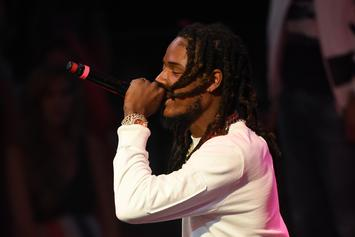 """Fetty Wap Devastated Over The Loss Of His """"Lil Bro"""""""