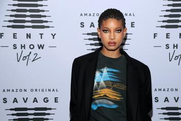 "Willow Smith Says She & Jaden Feel ""Shunned"" By The Black Community"