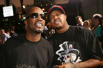 DJ Paul Details Strict COVID-19 Measures At Three 6 Mafia Arena Show