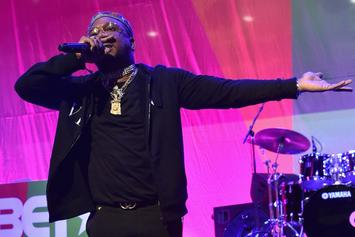 """CyHi The Prynce Reveals """"Free CyHi"""" Release Date"""