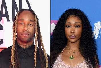 """SZA Made Ty Dolla $ign Absorb Crystal Energy When Creating """"Hit Different"""""""