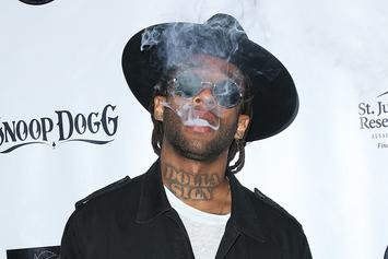 "Ty Dolla $ign Reacts To Snoop Dogg Calling Him ""The New Nate Dogg"""