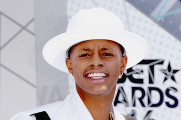 Silento Arrested For Reckless Driving Just One Month After Assault Charge