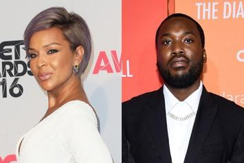 """LisaRaye McCoy Open To Going On Date With Meek Mill: """"Come Through"""""""