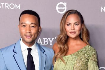 Chrissy Teigen Defends Sharing Emotional Photos After Losing Son