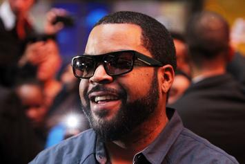 Ice Cube Responds To Congressman Claiming He Lied About Meeting Dems