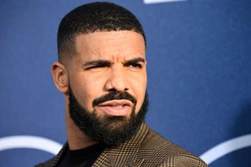 "Drake's ""Take Care"" Has Spent Over 7 Years On Billboard Charts"