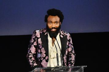 Childish Gambino Gives Fans Insight Into His Next Project