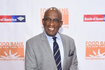 "Al Roker Shares Prostate Cancer Diagnosis & Surgery Plans On ""TODAY"""