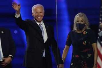 """Joe Biden Thanks Black Voters: """"You've Always Had My Back & I'll Have Yours"""""""