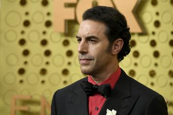 Sacha Baron Cohen Rescinds Offer To Hire Donald Trump After The Election