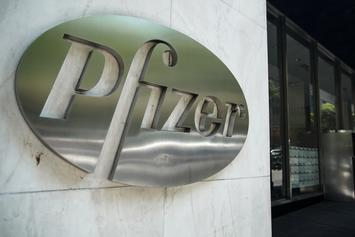 Pfizer Says COVID-19 Vaccine Is 90% Effective