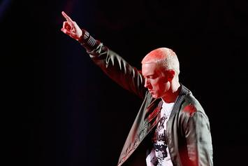 Eminem Secures Yet Another Major Musical Milestone