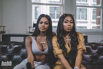 "City Girls Announce Star-Studded ""P*ssy Talk"" Remix"