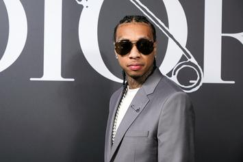 Tyga Denies Landlord's Claim That He Isn't Paying Rent