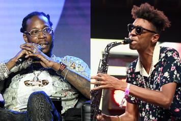 "2 Chainz & Masego Hold Down This Week's ""R&B Season"" Playlist"