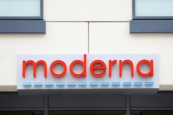 Moderna Says Its COVID-19 Vaccine Is Nearly 95% Effective