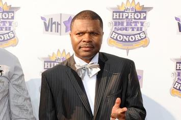 J. Prince Says An Artist Used His Name To Extort The Late DJ Screw